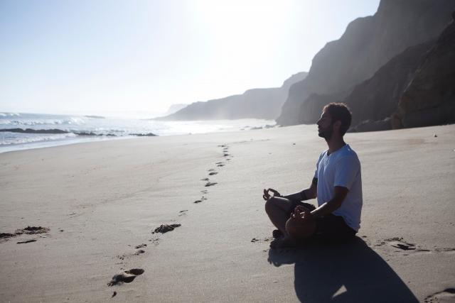 【瞑想】でメンタルコントロール&アンチエイジング