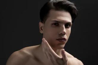 男の乾燥肌に注意!顔の印象は肌質で決まる