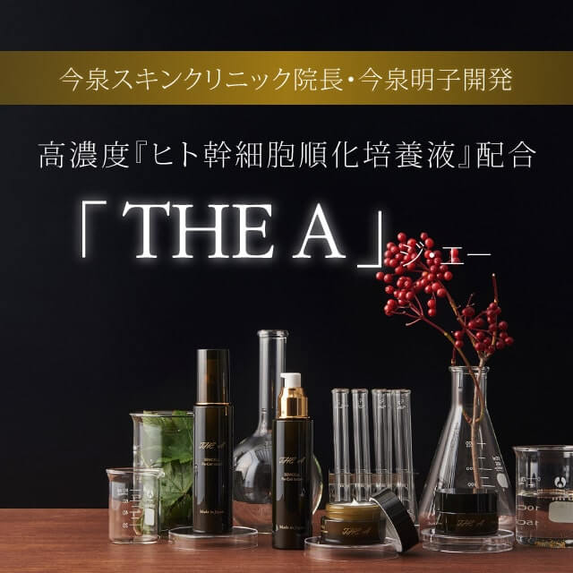 THE A(ジ・エー)